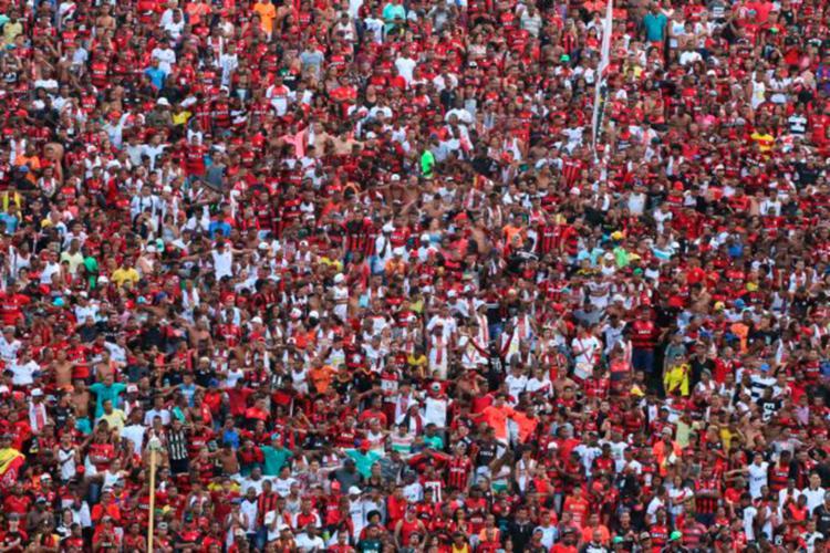 O Vitória enfrenta o Palmeiras no dia 11 de dezembro - Foto: Francisco Galvão | EC Vitória