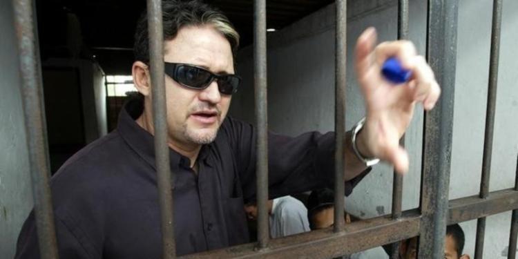 Marco Archer foi preso e executado na Indonésia por tráfico de drogas - Foto: Agência Reuters