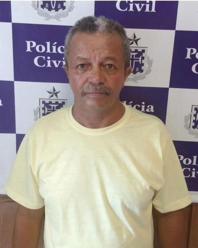A vítima já havia denunciado o ex-companheiro por agressão quando ainda moravam juntos - Foto: Polícia Civil | Divulgação