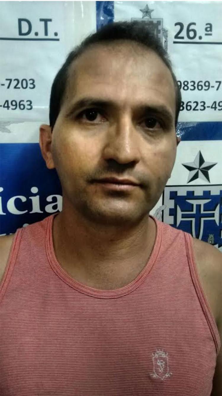 Cardoso se apresentava em Lauro de Freitas onde mora como policial militar - Foto: Polícia Civil | Divulgação