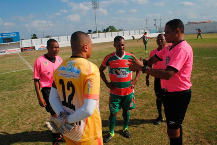 Os jogos de voltam serão no domingo, 6 - Foto: Geovan Santos | Ligeirinho no Esporte | FBF