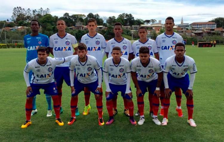 Bahia enfrenta o Cruzeiro nos dias 9 e 16 de novembro - Foto: Divulgação | EC Bahia