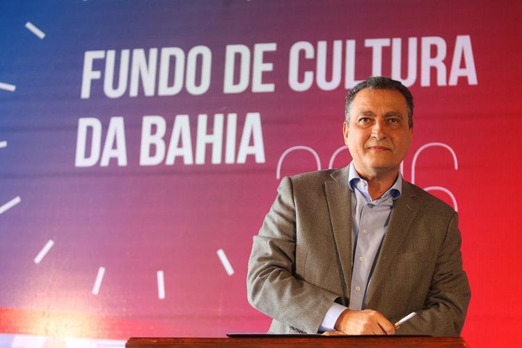 Rui salientou que, apesar da redução de 60% no número de prefeituras, o PT elegeu este ano 284 prefeitos - Foto: Raul Spinassé l Ag. A TARDE