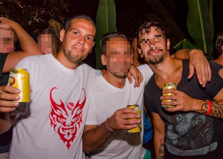 Marcelo Gabriel Rey morava há três anos no Brasil - Foto: Reprodução | Facebook