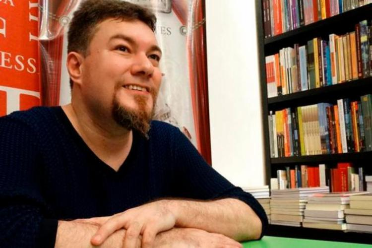Mallman fez parte do time de redatores de novelas e séries da TV Globo - Foto: Adriana Lunardi | Divulgação