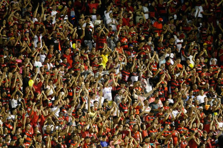 O time receberá o Figueirense e o Palmeiras em casa - Foto: Margarida Neide   AG. A TARDE