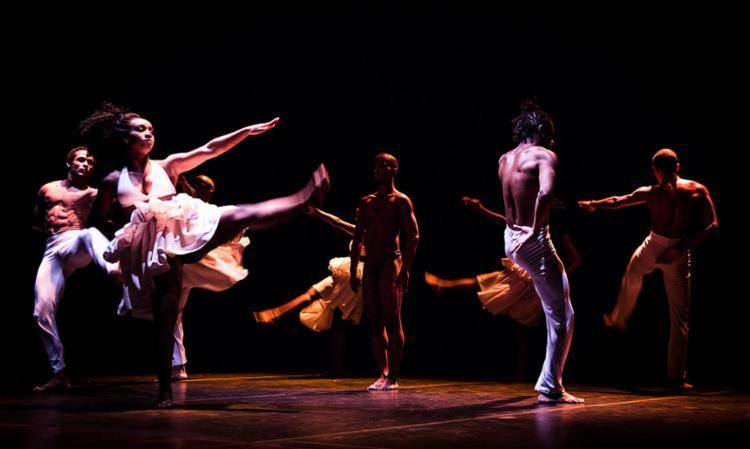 Grupo vai apresentar dois espetáculos de dança - Foto: Divulgação