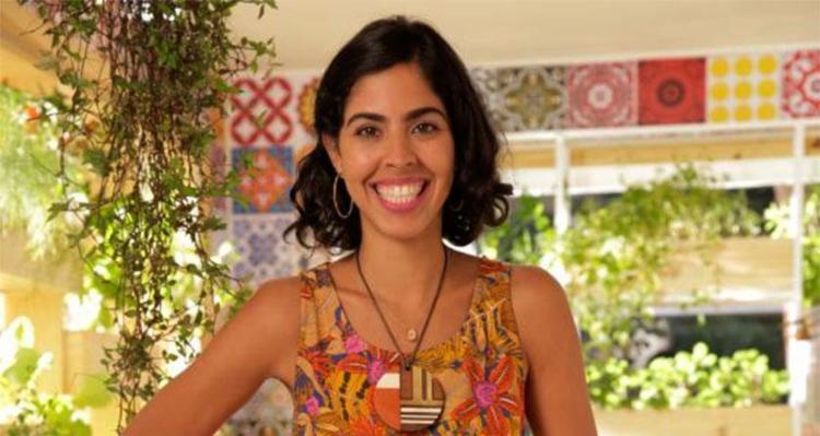 Bela Gil disse que usa calcinha especial no período menstrual - Foto: Divulgação