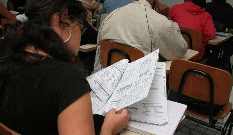 Resultado final deve ser divulgado no dia 19 de janeiro - Foto: Joá Souza | Ag. A TARDE