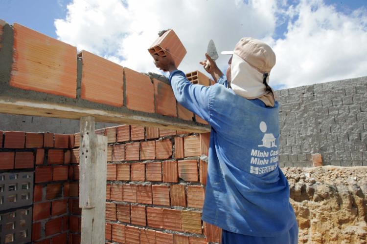 O programa foi pensado com base em experiências feitas em Salvador, Goiás e Paraná - Foto: Joá Souza | Ag. A TARDE | 30.03.2011