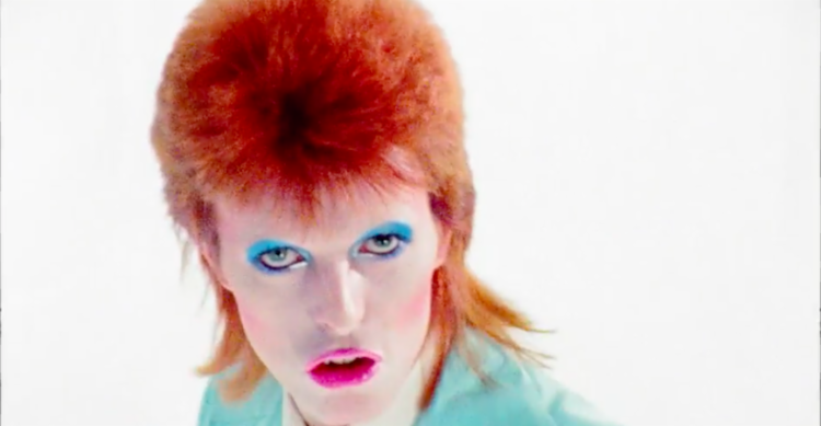 David Bowie - Foto: Reprodução