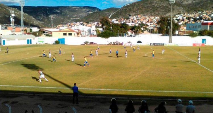 O primeiro jogo da final será no dia 13 de novembro - Foto: Sidnei Campos | Folha do Estado | FBF