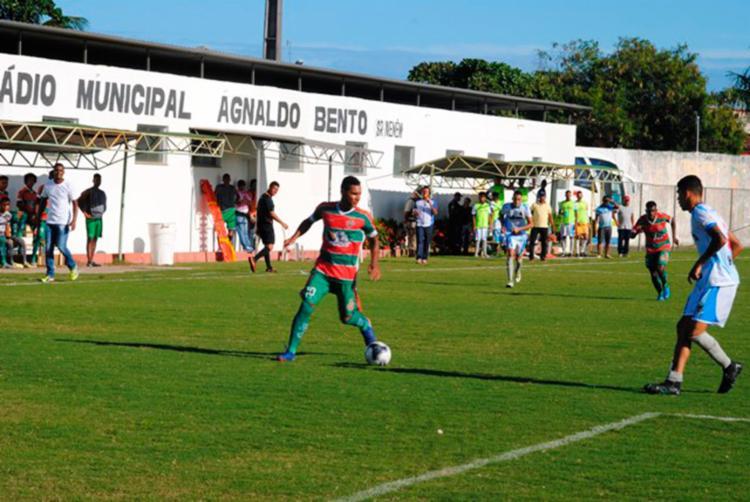 As quartas de final começam neste fim de semana - Foto: Geovan Santos | Ligeirinho no Esporte | FBF
