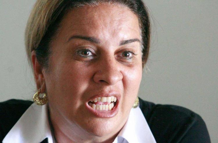 Juíza é condenada a aposentadoria por envolvimento com traficante - Foto: Welton Araújo | Ag. A TARDE