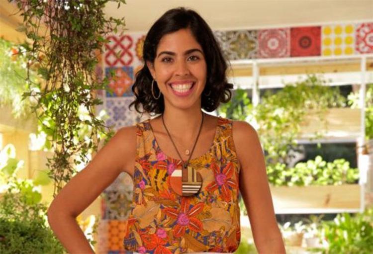 Bela Gil falou das críticas que recebe pela alimentação que ensina à filha - Foto: Divulgação