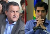 Disputa pelo Senado e vice de Rui e Neto já começou | Foto: