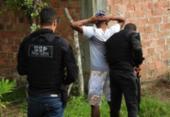 Operação policial em Maragogipe desarticula quadrilha | Foto: