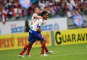 Bahia precisará de pacote de atacantes para o próximo ano | Foto: