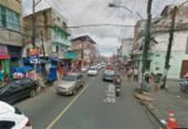 Homem morre após carro colidir em poste na Liberdade | Foto: