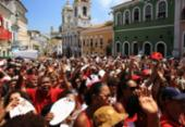 Santa Bárbara tem dia de festa neste domingo | Foto: