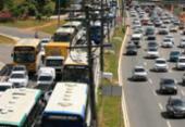 Veículos com placa de final 2 têm 5% de desconto no IPVA até a próxima quarta | Foto: Luciano da Matta | Ag. A TARDE