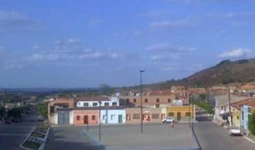 O servidor foi encaminhado para a delegacia do município de Paulo Afonso - Foto: Cleidson Santana l PortalFérias