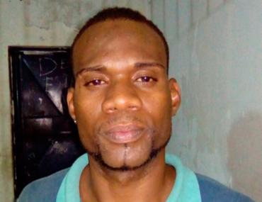 Edivan estava escondido na casa de namorada - Foto: Divulgação | Polícia Civil