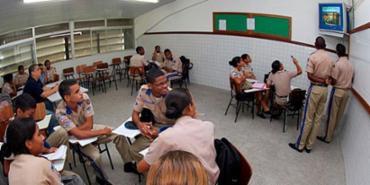 As vagas são para as 13 unidades do colégio na Bahia - Foto: Secretaria de Educação