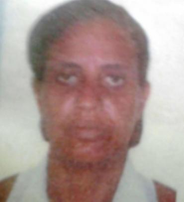 Jaqueline do Nascimento Silva, 36 anos, foi morta dentro de casa - Foto: Reprodução | Site Acorda Cidade