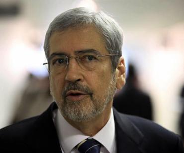 Antônio Imbassahy (PSDB-BA), da Secretaria de Governo, teve o nome retirado - Foto: George Gianni | PSDB