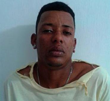 Jean Marcelo havia sido preso mais de uma vez - Foto: Blog do Valente