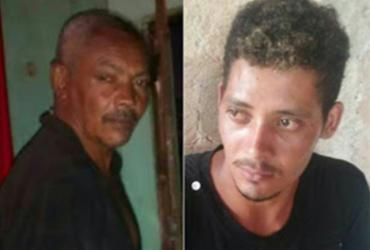 Pai e filho são mortos após serem acusados de roubar pavão