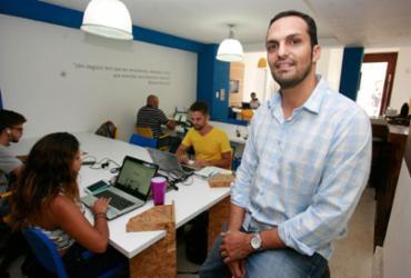 Coworking tem custo até 60% menor que escritório tradicional