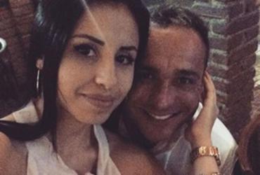 Ex-mulher de Hugo Gross acusa ator de mandar agredi-la