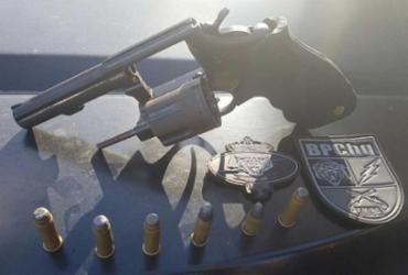 Polícia prende acusados de assassinato de PM na Boca do Rio