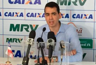 Marcelo Sant'Ana fala em sete renovações para próxima temporada