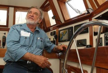 Navegador inicia expedição para o Alasca neste sábado