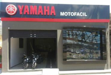Motofácil inaugura loja no Shopping da Bahia