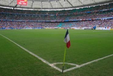 Bahia vai jogar fora de Salvador no início da próxima temporada