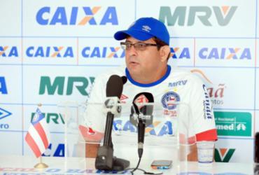 Diretor diz que Guto Ferreira não faz parte dos planos do Corinthians