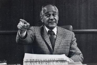 Paulo Emílio Sales Gomes, um homem a quem tudo interessava
