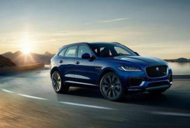 Way é nova revenda Jaguar Land Rover na Bahia