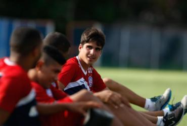 Gustavo Blanco será emprestado ao América-MG até o fim de 2017