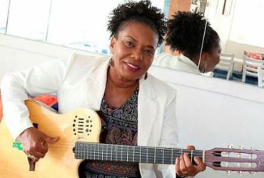 Margareth Menezes vai voltar com ensaios de verão na Praia do Forte