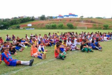 Bahia faz peneira em Pernambuco neste sábado