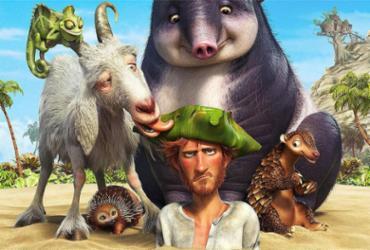 """""""As Aventuras de Robinson Crusoé"""" é um dos destaques; confira"""