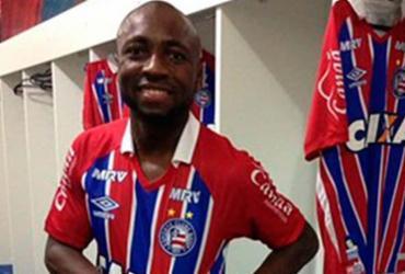 Na volta à Série A, Bahia anuncia contratação do colombiano Armero