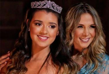 Filha de Xanddy e Carla Perez canta em sua festa de 15 anos e surpreende