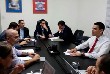 Bahia assina acordo para recuperação da Cidade Tricolor e Fazendão