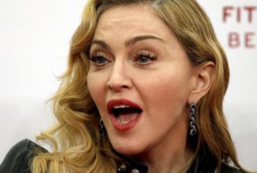 'Meu ego fica fora de controle', confessa Madonna